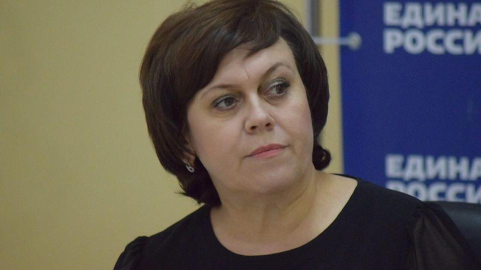 На совете облдумы согласовали кандидатуру вице-губернатора Саратовской области