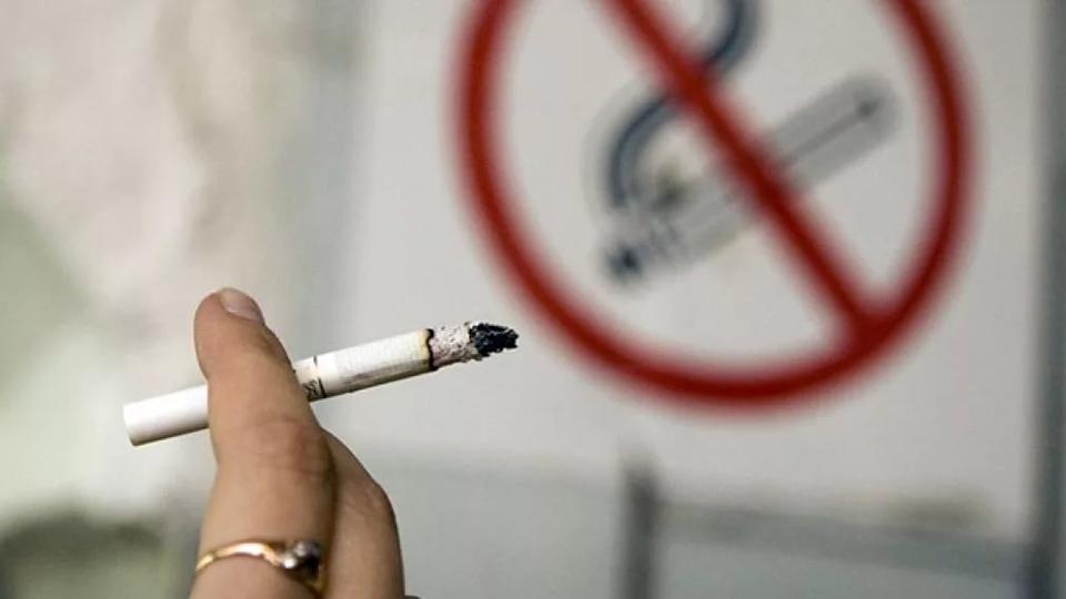 Более тысячи курян оштрафованы за курение
