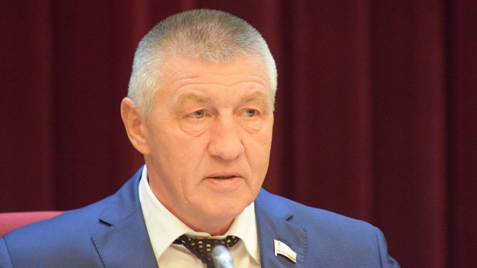 Вадим Ойкин согласован надолжность первого зампреда руководства области