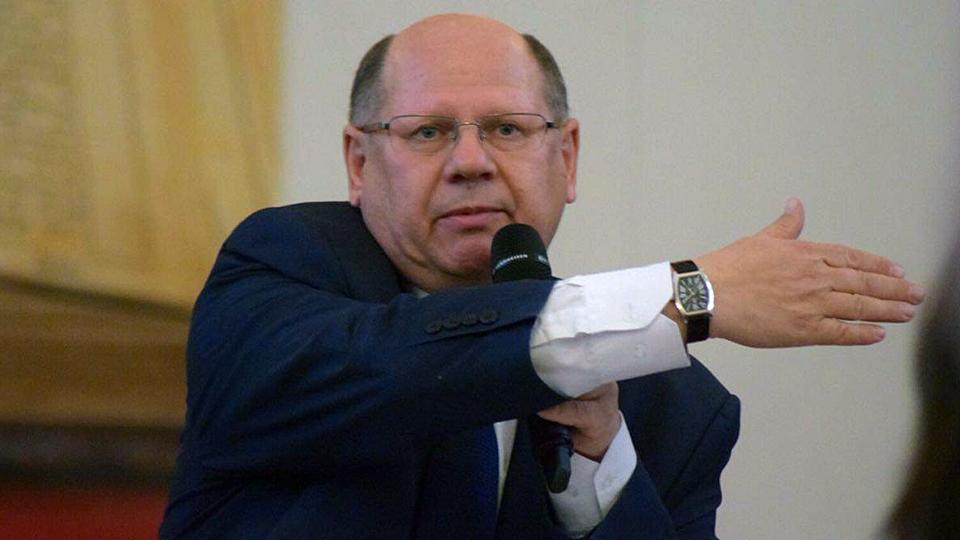 Ротация вотделениях «Единой России» пройдет доконца года