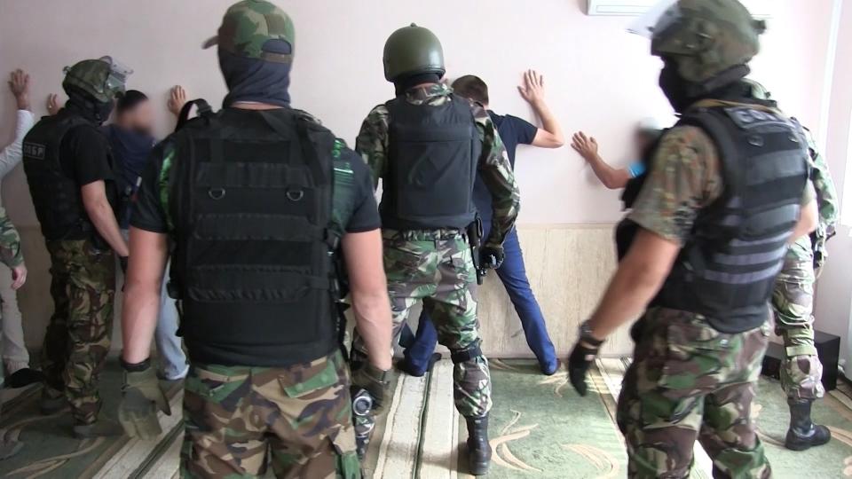 Названы регионы Российской Федерации, где впервую очередь вербуют террористов