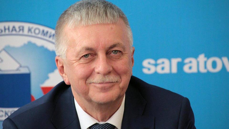 Павел Точилкин возглавит управление делами правительства