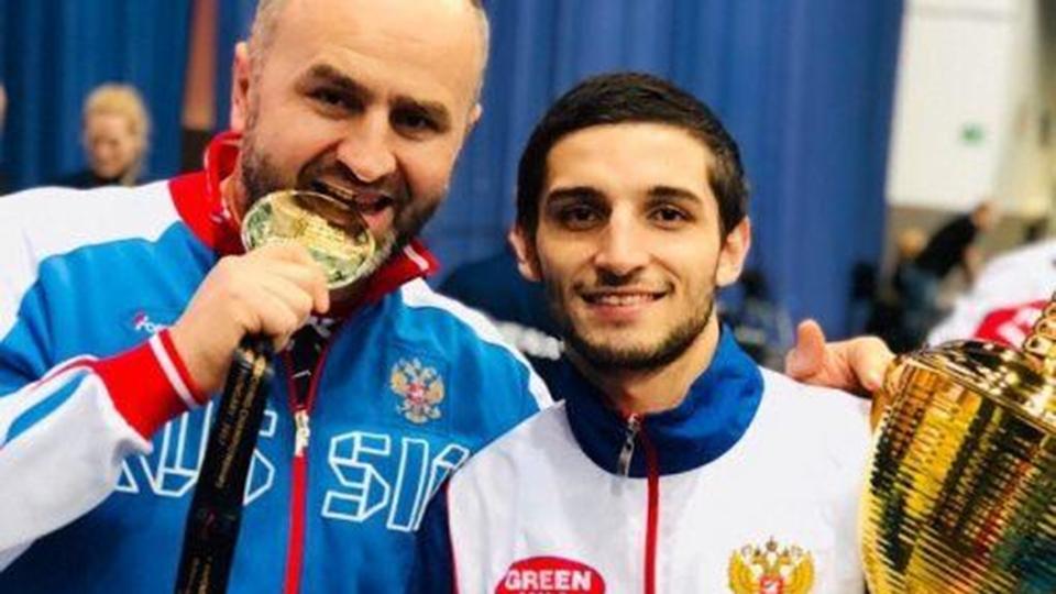 Саратовские спортсмены стали чемпионами мира покикбоксингу