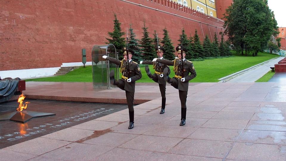 Президентский полк пополнится новобранцами изЧувашии иТатарстана