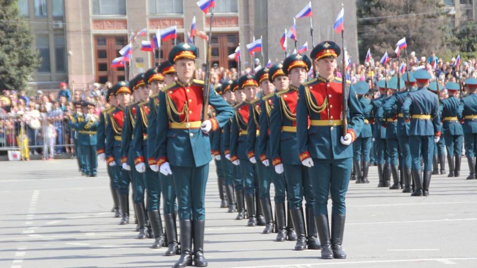 Владимир Путин изменил штатную численность русских Вооруженных сил
