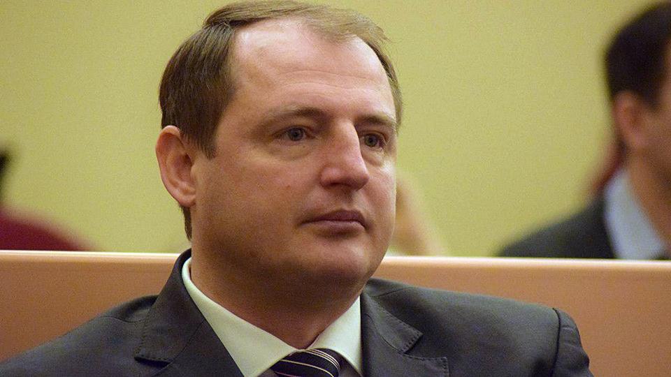 Михаил Исаев разъяснил смену глав районов Саратова
