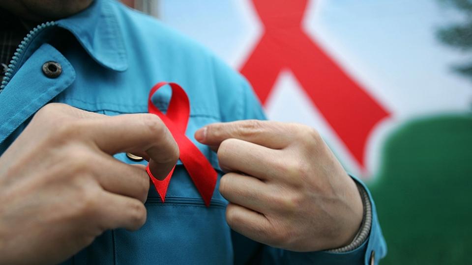 ВКузбассе проходят мероприятия коВсемирному дню борьбы соСПИДом