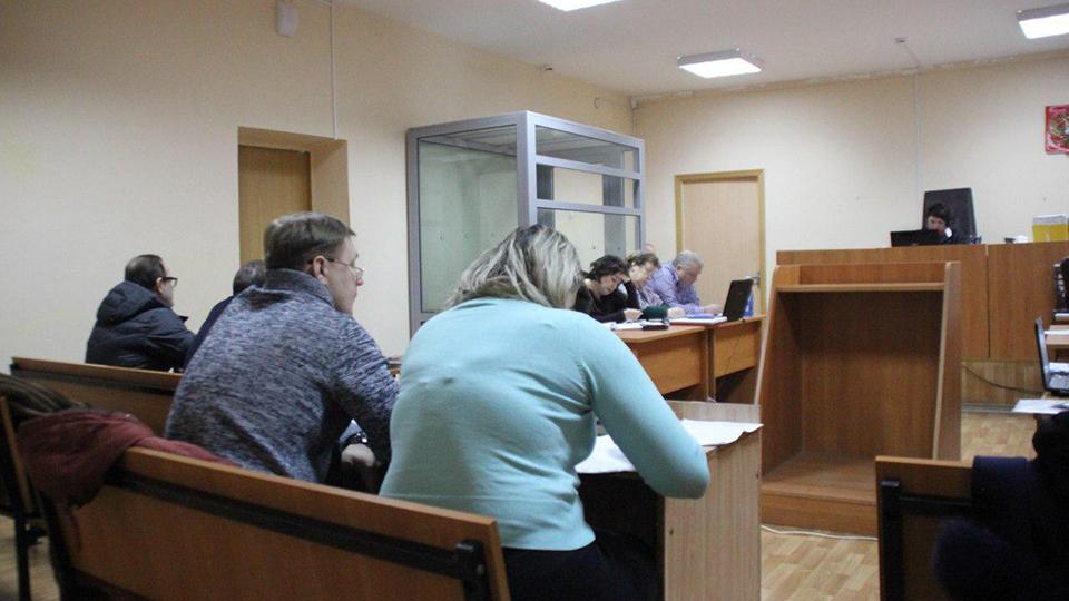 Подельники экс-главы Саратова Прокопенко признаны виновными в финансовых злодеяниях