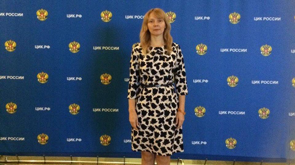 ЦИК отказал врегистрации кандидату впрезиденты от«Родной партии» М.Копенкиной