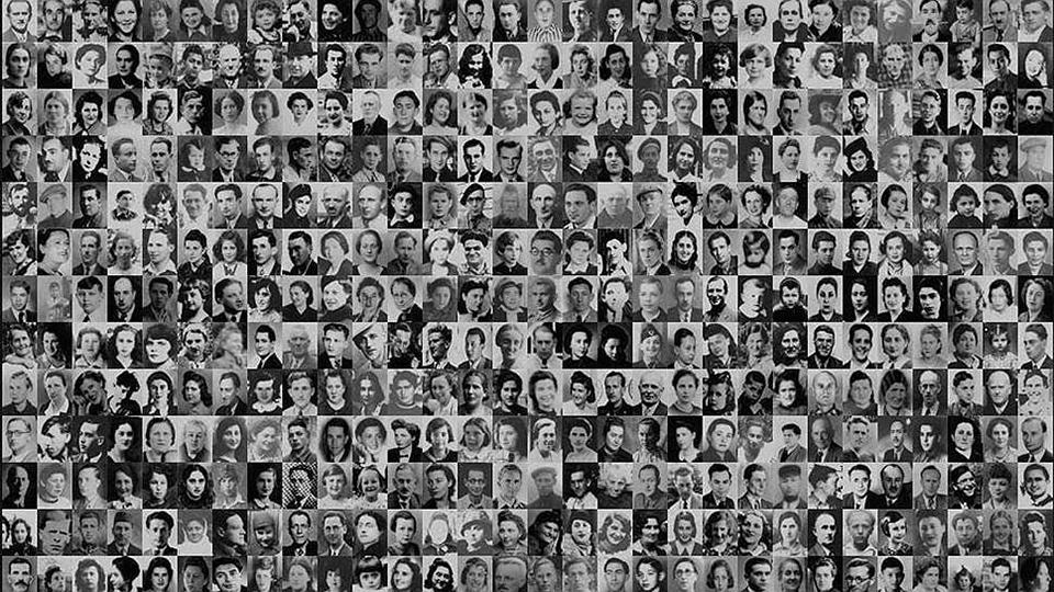 ВЕвропарламенте сегодня почтят жертв Холокоста
