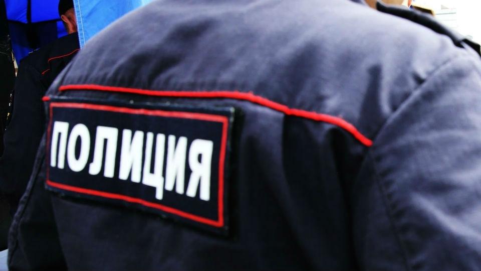 ВСаратовской области возбудили дело после нападения наполицейского