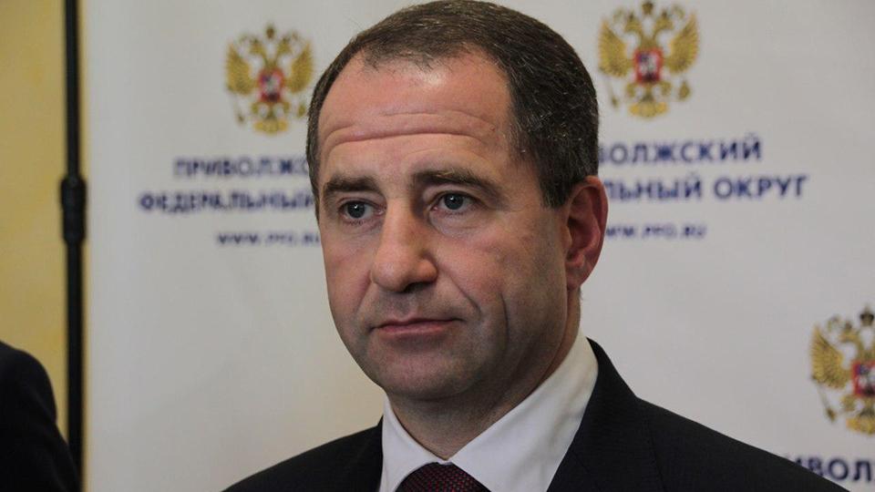 Полпред Российского Президента вПФО включен в«кремлевский доклад» США
