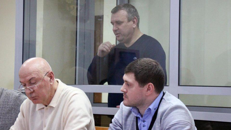Дмитрий Лобанов может избежать содержания под стражей