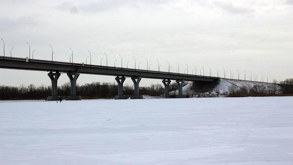Вавтокатастрофе около моста вЭнгельсском районе погибли три человека