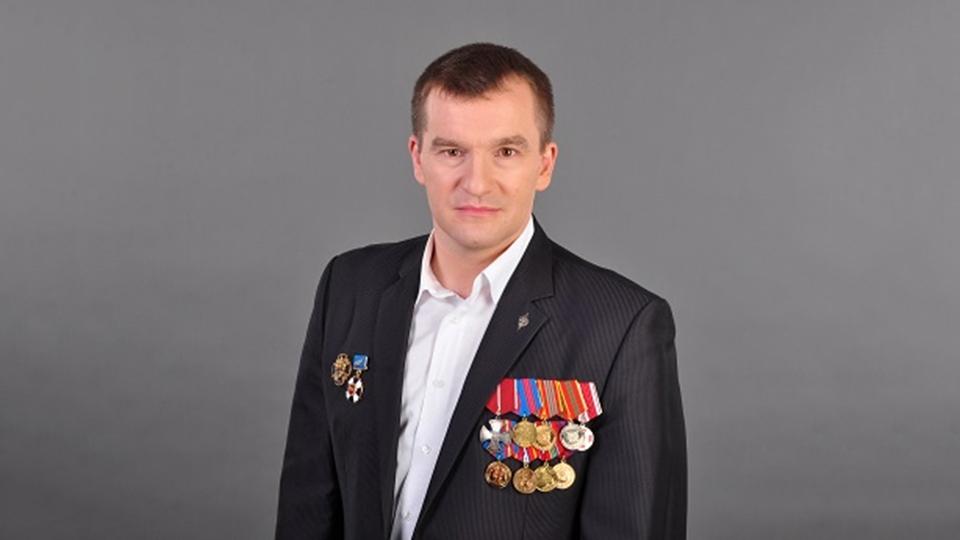 Ярославского генерала УМВД освободили отдолжности иотправили вСаратов