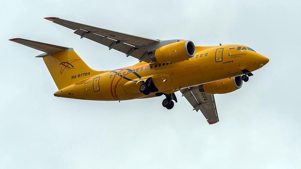 Трагедия Ан-148: пилоты ссорились перед падением самолета