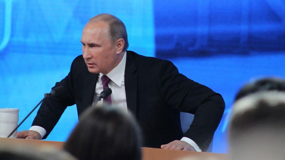 Уголовный кодекс должен перестать быть методом решения хозяйственных споров, проинформировал Путин