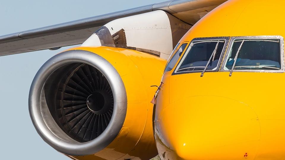 Росавиация предложила компании «Саратовские авиалинии» добровольно закончить работу