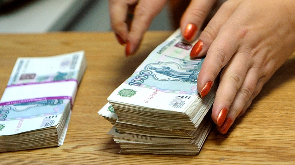 Средняя заработная плата граждан Ростовской области ксередине зимы подросла практически на11%