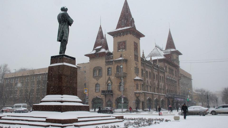Саратовские университеты собираются закрываться накарантин
