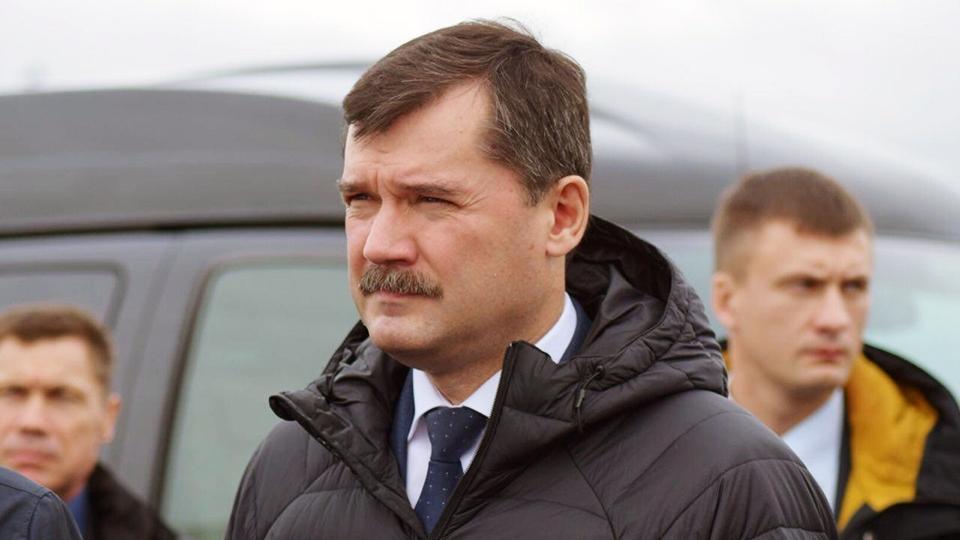 Гендиректора «Саратовских авиалиний» сократили после крушения Ан-148