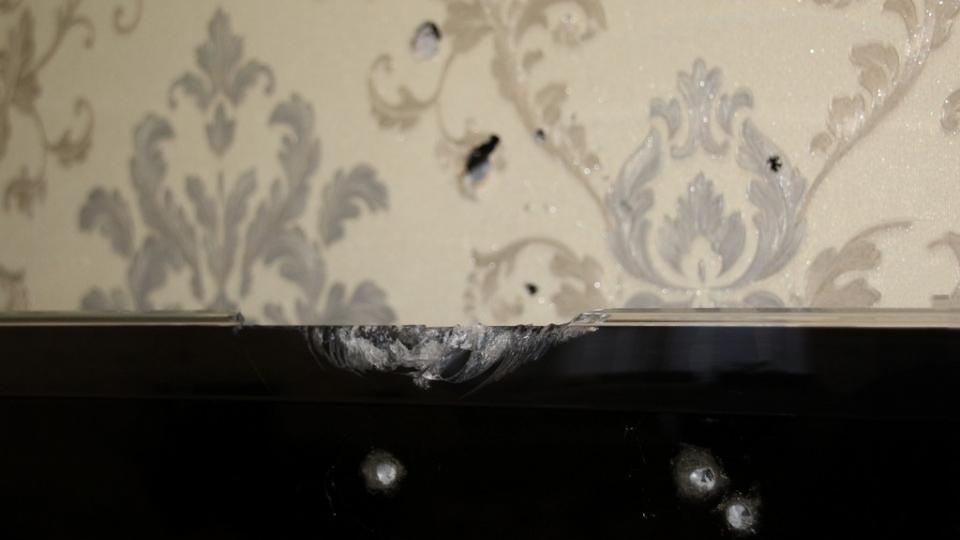 Под Саратовом неизвестный открыл стрельбу почастному дому