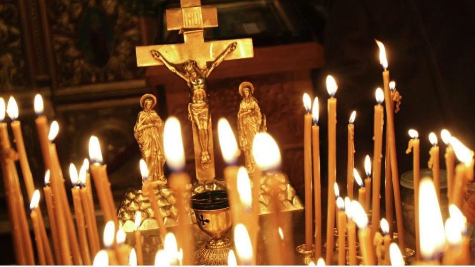 Православные христиане отмечают Радоницу 485<br />   17 апреля 08:59