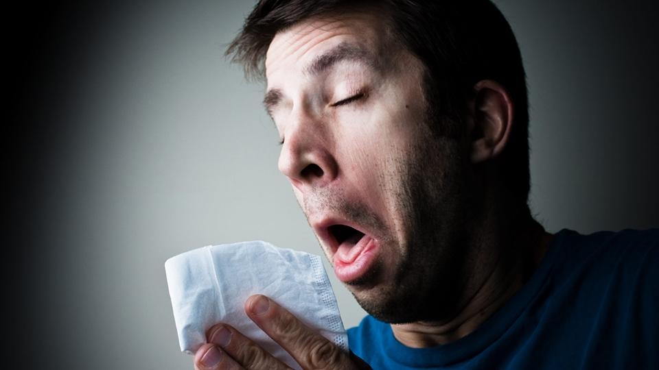 Количество заболевших гриппом петербуржцев уменьшилось начетверть