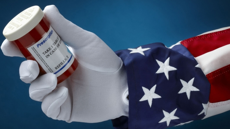 Из законодательного проекта оконтрсанкциях нужно исключить лекарства— Владимир Гутенев