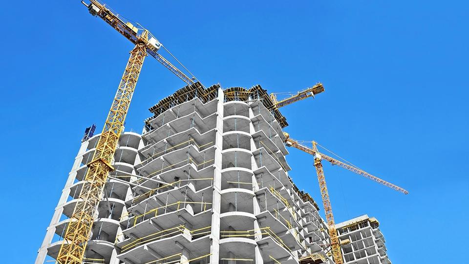 ГДприняла закон обусилении контроля вдолевом строительстве