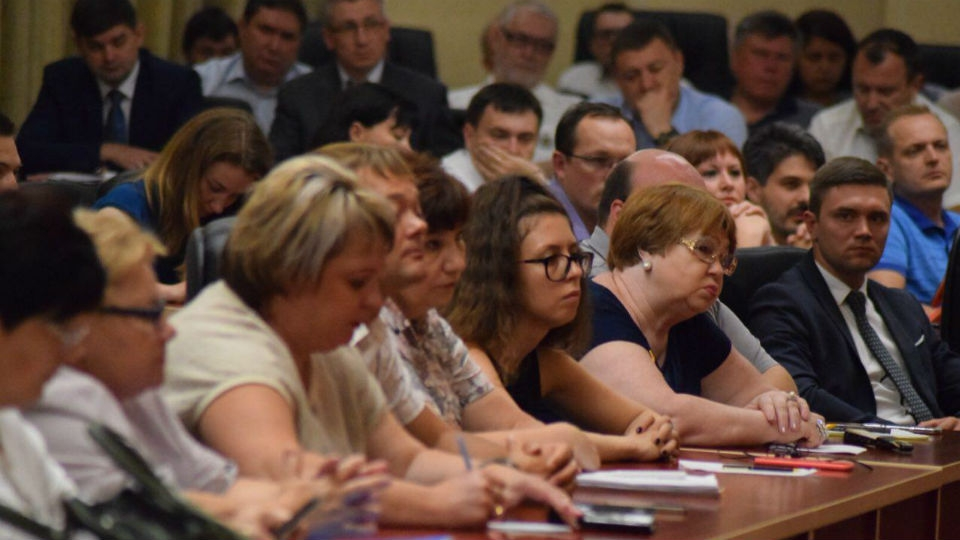 Володин считает, что нужно поднять пенсию граждан России до20 тыс. руб.