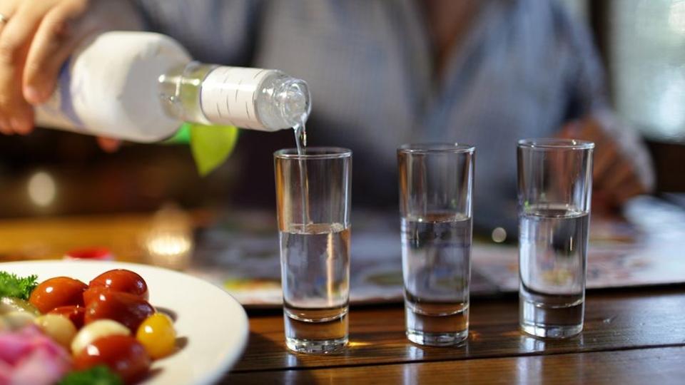 Министр финансов поднял вцене «слабую» водку, уравняв ее с«крепкой»