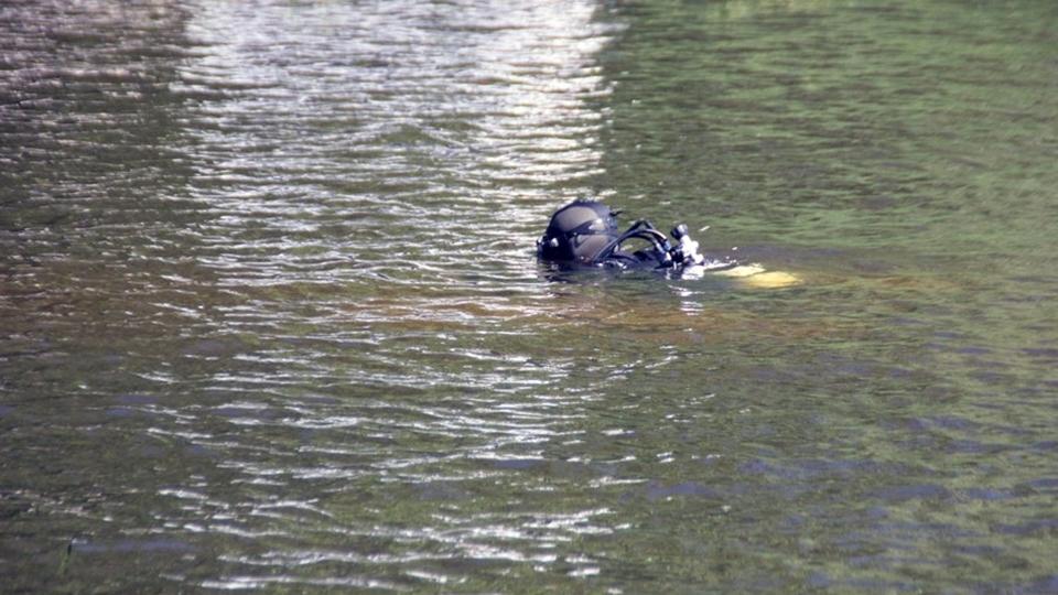 ВПугачеве отыскали тело утонувшего ребенка