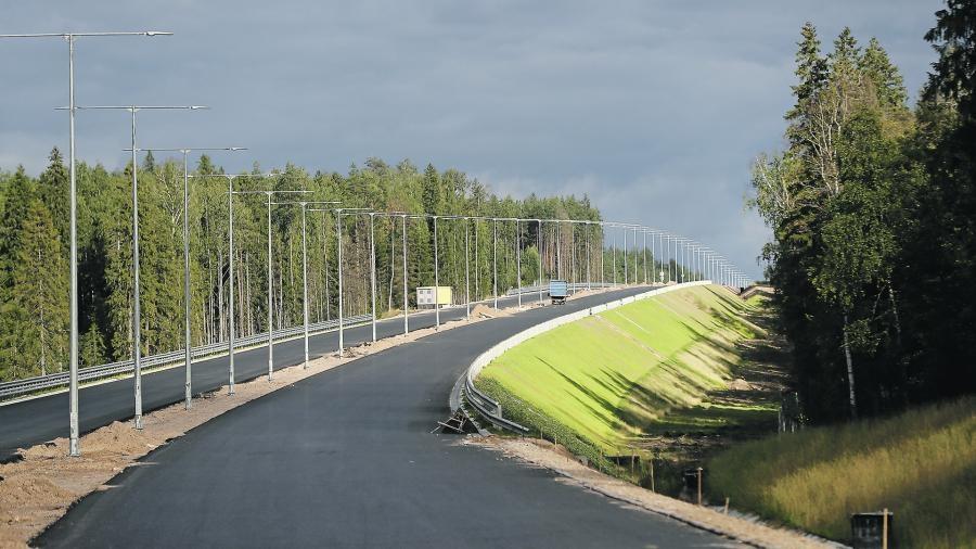 Федеральное финансирование наремонт дорог в областях могут увеличить до50%