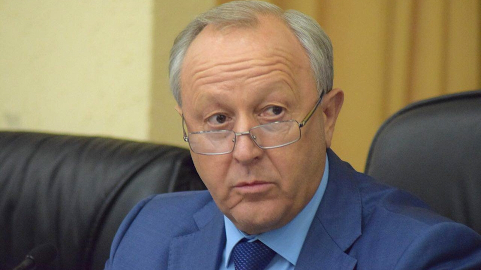 Руководитель Удмуртии замесяц поднялся на16 строчек вфедеральном медиарейтинге губернаторов