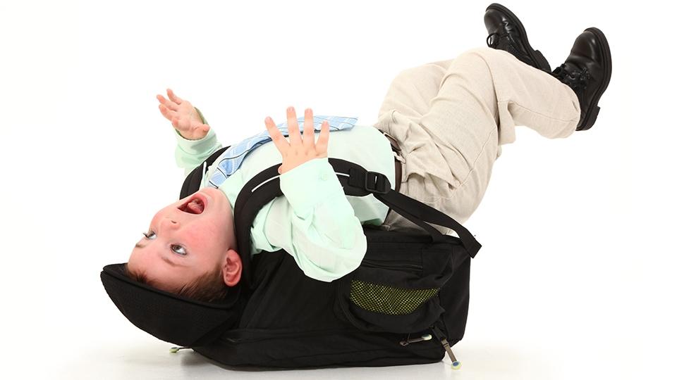 Роскачество ненашло идеальных школьных рюкзаков