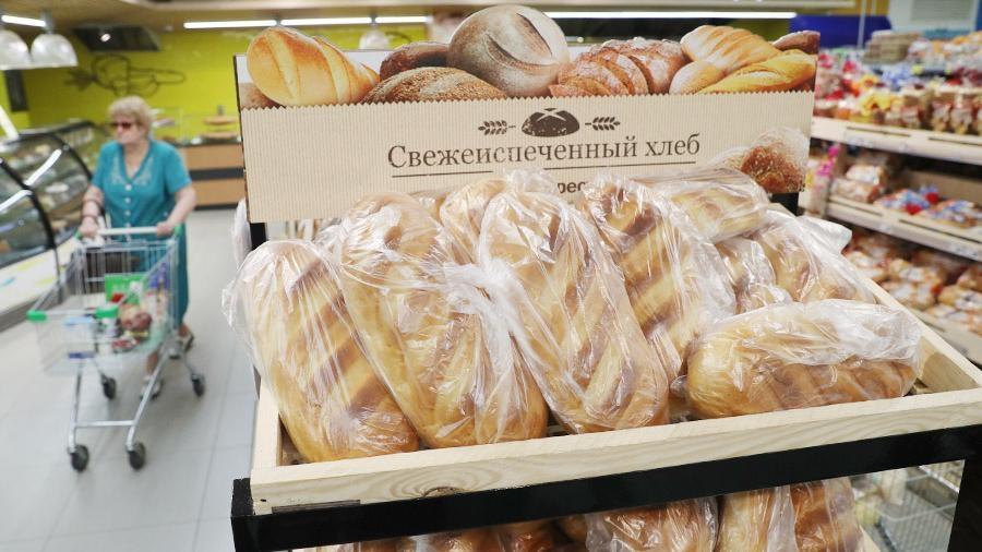 Производители муки прогнозируют рост цен нахлеб