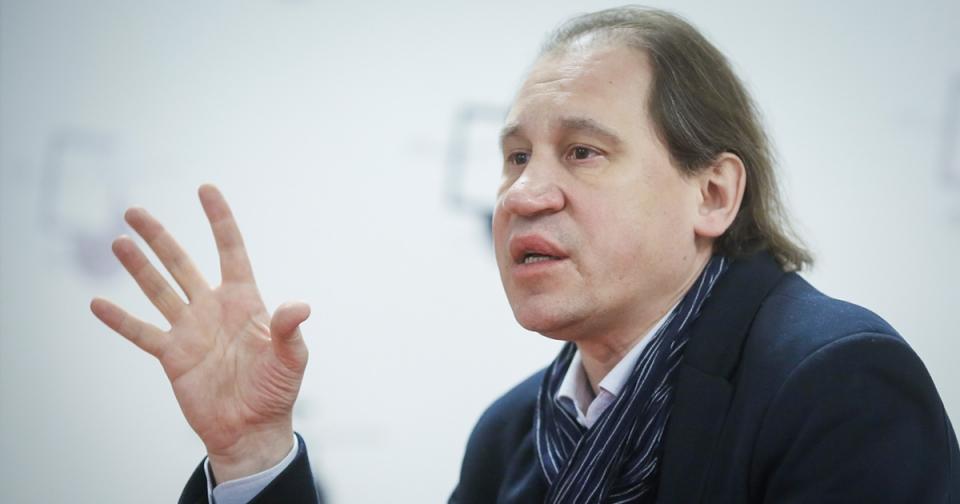 У артиста избоевика «Антидурь» Игоря Яцко украли в столицеРФ 400 тыс.