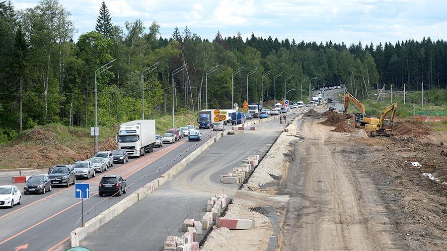 Министр финансов вдвое уменьшает финансирование фонда, занимающегося ремонтом дорог