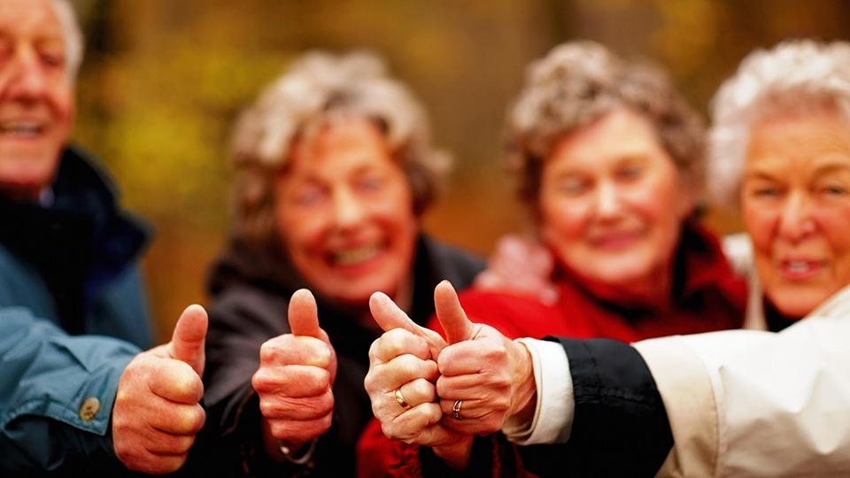 Прожиточный минимум саратовского пенсионера увеличат