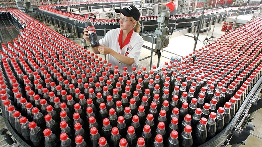 Минздрав поддержал введение 20-процентного акциза насладкую газировку