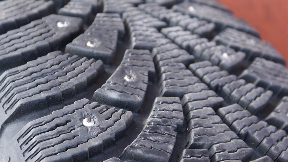 Ставропольцев небудут облагать штрафом  заотсутствие зимней резины