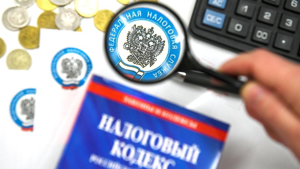 В Российской Федерации  объем собираемых налогов вдвое превысил рост зарплат