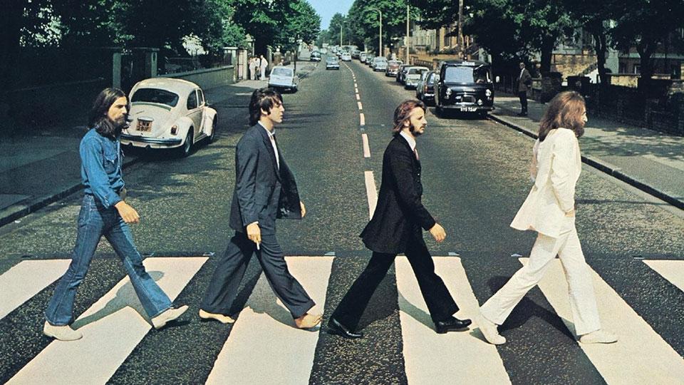 ИЛеннон такой молодой: Всемирный день The Beatles