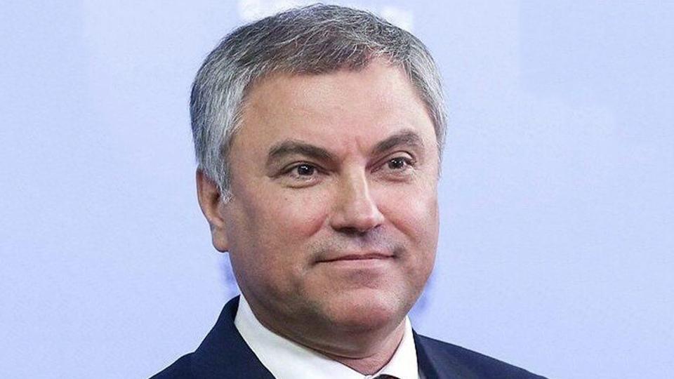 «Если РФ небудет, тонебудет иСовета Европы»— Вячеслав Володин