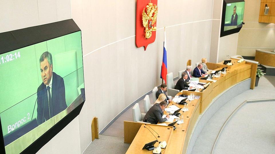 Альфия Когогина: Принятый законодательный проект уменьшит бремя семей ипотечных заемщиков