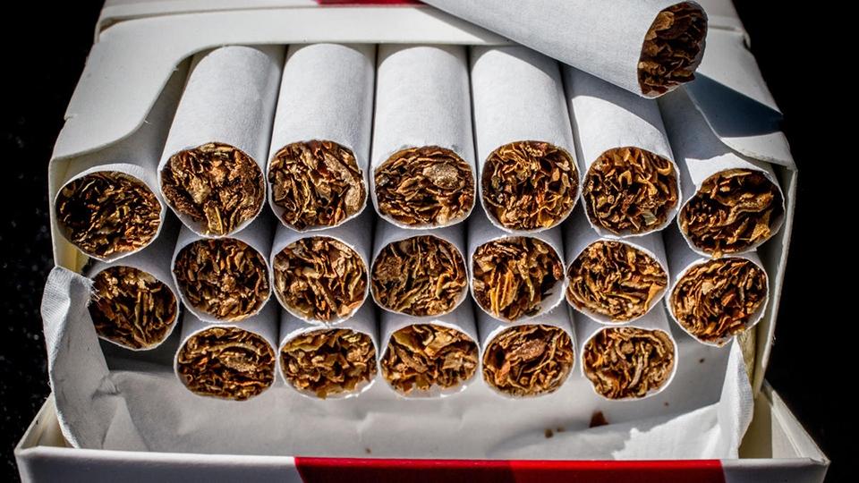 Продажа табачных изделий в саратове сигарет оптом самовывоз