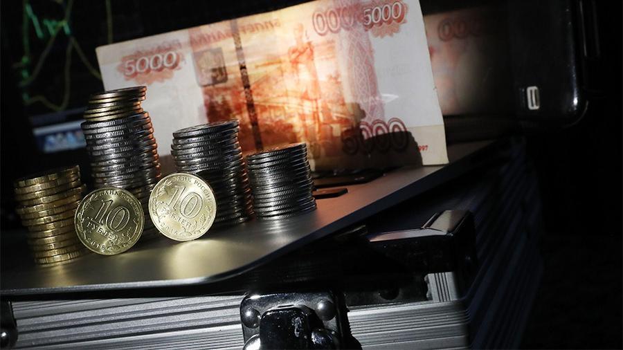 Зарплаты'федеральных бюджетников повысят на 4,3% 537 2 19 марта 18:37