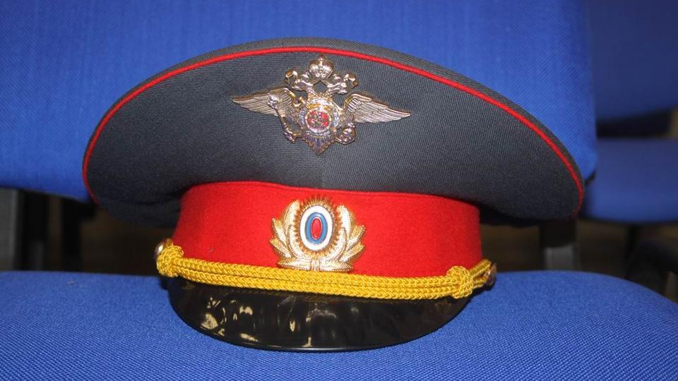 Саратовский полицейский заподозрен в хищении миллиона рублей
