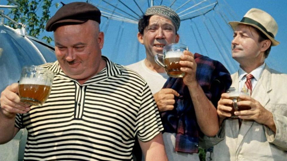 Пиво может опять перестать быть алкоголем 471 18 20 июля 16:40
